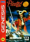 Pirates! Gold Boxart